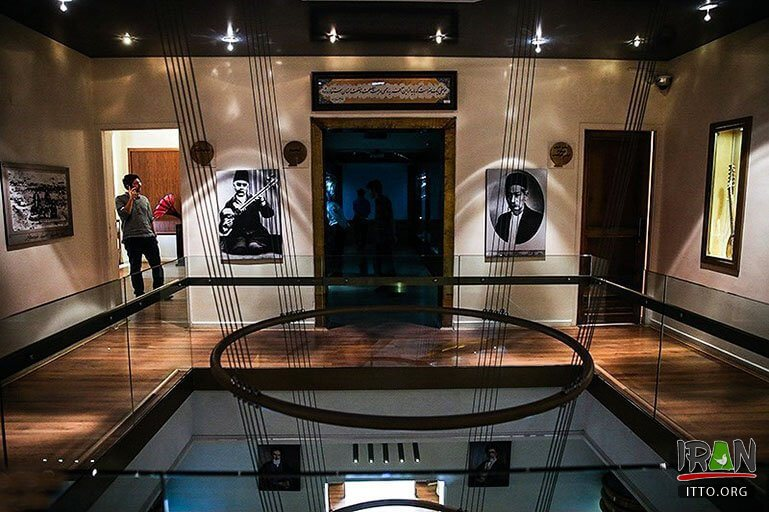 Tehran Museum of Music - Tajrish