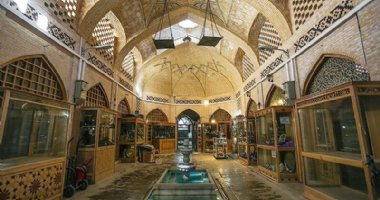 More information about Isfahan Grand Bazaar