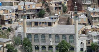 More information about Paveh Central Mosque