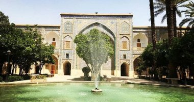 More information about Agha Baba Khan School in Shiraz