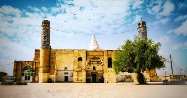 More information about Imamzadeh Abdullah in Shushtar