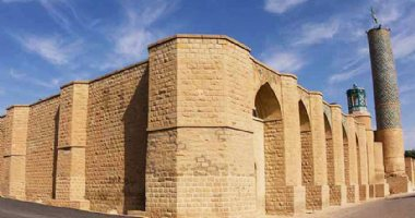 More information about Jameh Mosque of Shushtar