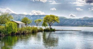 More information about Zarivar Lake in Marivan