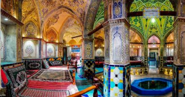 More information about Sultan Amir Ahmad Bathhouse in Kashan