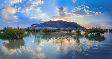 More information about Sistan Mountains in Zabol