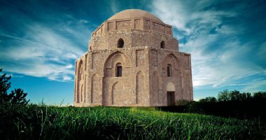 More information about Jabalieh Dome in Kerman