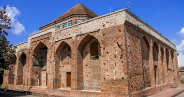 More information about Mausoleum of Mir Bozorg
