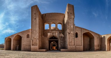 More information about Bondar Abad Sultan Complex