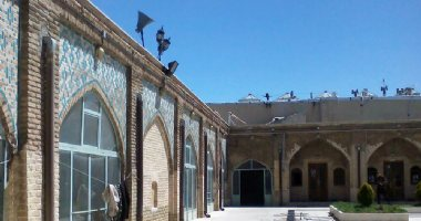 More information about Chehel Sotoun Mosque
