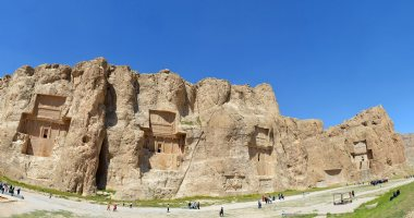 More information about Naqsh-e Rostam