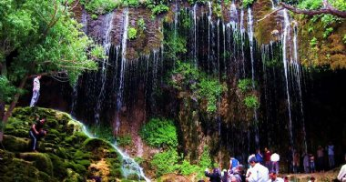More information about Asiab Kharabeh Waterfall