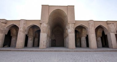 More information about Tarikhaneh Mosque