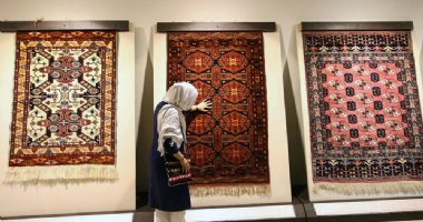 More information about Carpet Museum of Gonbad Kavus