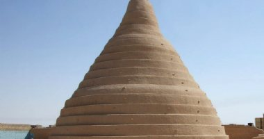 More information about Ice-Pits in Yazd