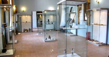 More information about Museum of Anthropology of Kermanshah