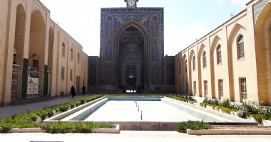 More information about Jameh Mosque of Kerman