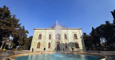 More information about Marmar Palace (Marble Palace)