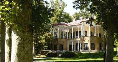 More information about Niavaran Palace Complex