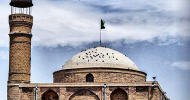 More information about Saheb-ol Amr Mosque and Museum