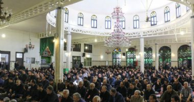 More information about Ardabil Azam Mosque in Ardebil