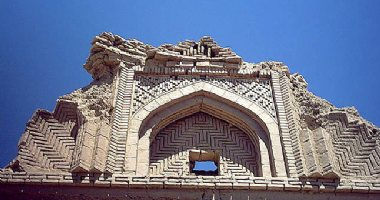 More information about Shah Sanjan Mausoleum