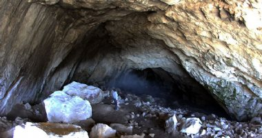 More information about Bazangan Cave