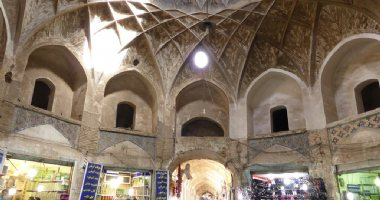 More information about Kerman Bazaar Aggregate (Grand Bazaar)