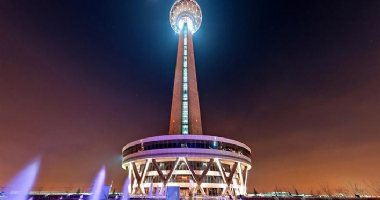 More information about Milad Tower