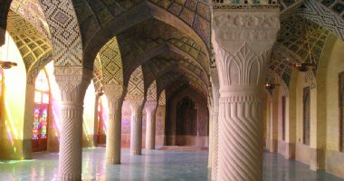 More information about Vakil Mosque