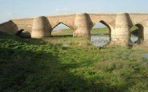 Historical Bridge of Farasfaj - Tuyserkan - Hamedan