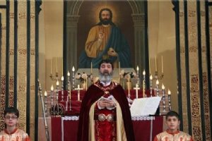 Holy Mariam Chruch