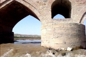Bridge of ghale jough (Malekan City)