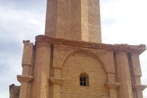 Sohrol Church - Shabestar