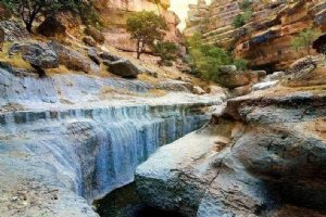 Shirz Canyon