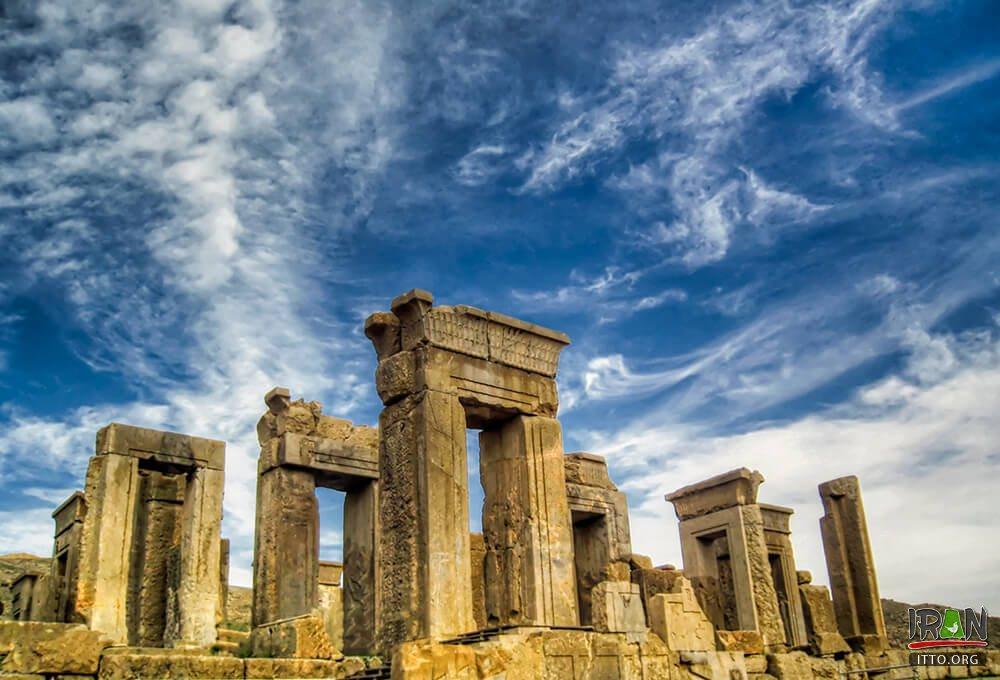 Persepolis Photo Gallery Iran Tourism And Touring Organization Travel To Iran Explore Old Persia