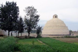 Malayer - Mir-Fattah Dome