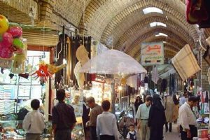 Malayer Historical Bazaar