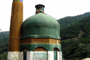 Own-ebne Ali Mausoleum - Masuleh