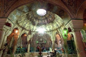 Other Hitorical Baths in Kerman