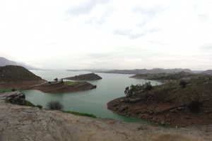 Dez Dam (formerly known as Mohammad Reza Shah Pahlavi Dam)