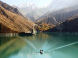 Iran tourism News: 30 dams to be turned into tourism destinations