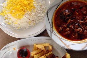 Kermanshah Traditional Food