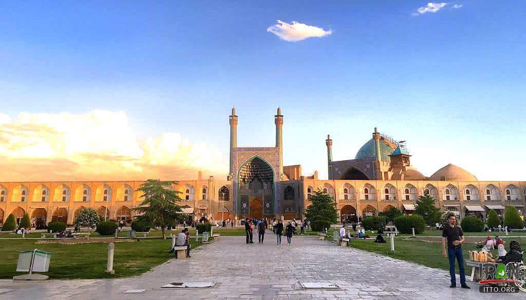 سفر به ایران,iran is safe destination, world's least dangerous countries,visitiran,irantourism,traveltoiran,iran travel