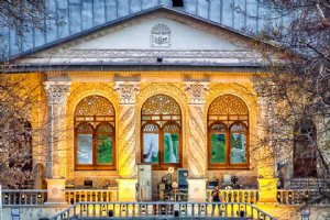 Cinema Museum of Iran