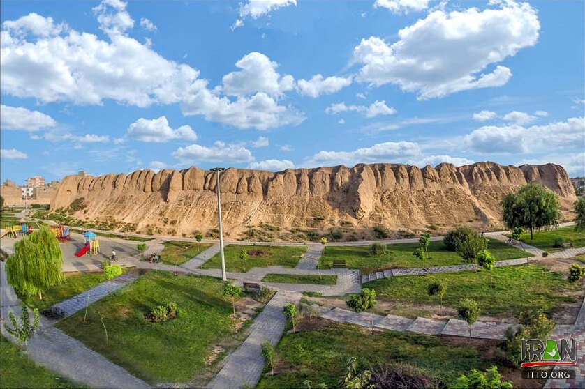 Rey Ancient City,Ancient Shahr-e-Rey,History of Rey,shahr rey,shahr ray,شهر ری,شهرری,tehran,teheran,تهران,قلعه گبری