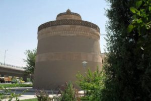Dovecotes (Pigeon Tower) - Isfahan
