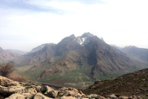 Parau Mountain - Kermanshah