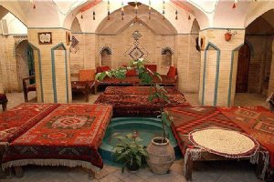 Haj Dadash Bath - Old Bath in Zanjan