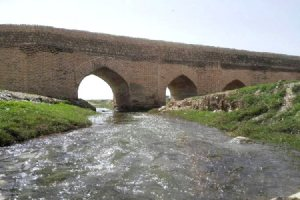 Seiheh Bridge - Andimeshk