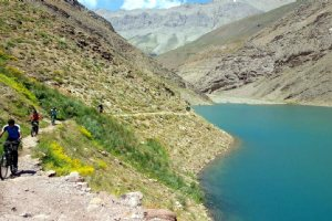 Tar Lake and Havir Lake - Damavand